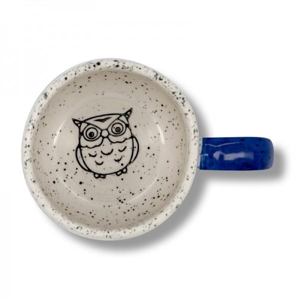Чаша Stone Owl