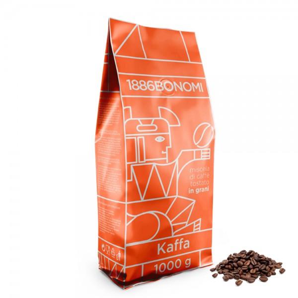 Кафе на зърна Kaffa 1 кг.