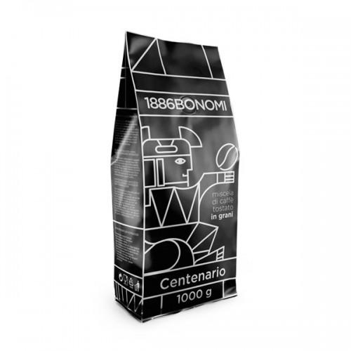 Кафе на зърна Centenario 1 кг.