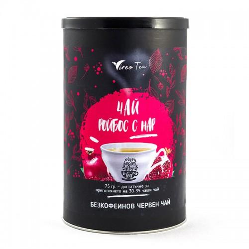 Чай Ройбос Нар