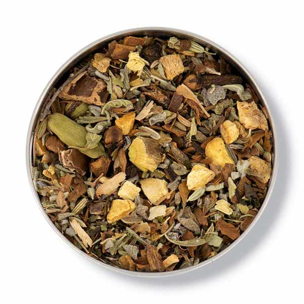 Чай афродизиак Узряло удоволствие Vireo