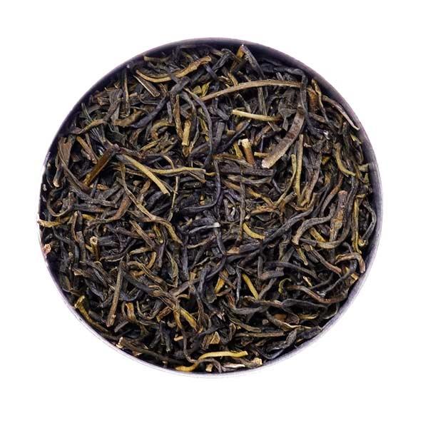 Био зелен чай Руанда Vireo
