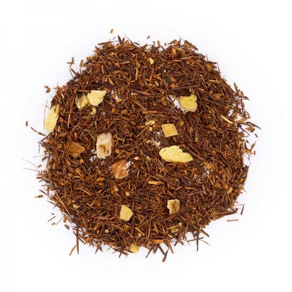 Чай - подарък за зодия Лъв