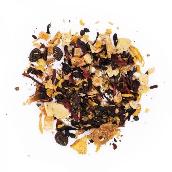 Чай - подарък за зодия Стрелец