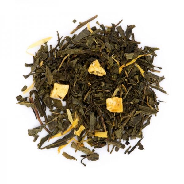 Чай - подарък за зодия Телец
