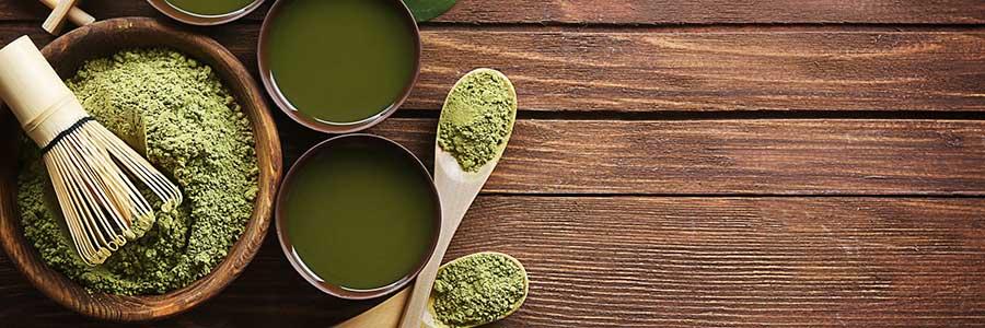Зелен чай – ползи за тялото и здравето